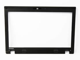 Obudowa 60Y5347 Lenovo L412 Display Frame WebCam