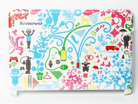 Obudowa AP08H0009A0 Lenovo S10-2 Display Top Cover