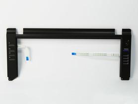 Obudowa 60Y4138 Lenovo L412 Keyboard Frame