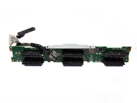 HDD Backplane 43V7071 IBM System X3550 M2 6x 2.5'