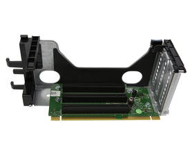 Riser Board Card 0J57T0 0DD3F6 Dell PowerEdge R720 PCIe Expansion