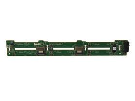 HDD Backplane 0D109N Dell PowerEdge R610 6x 2.5