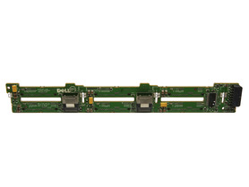 HDD Backplane 0WR7PP Dell PowerEdge R610 6x 2.5