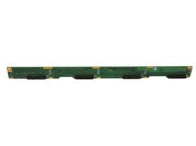 HDD Backplane SATA813 REV 2.1 SuperMicro 4x 3.5
