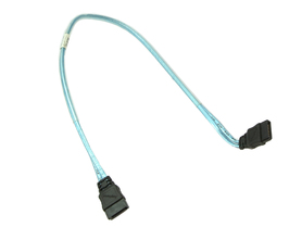 Kabel CBL-0190L 33CM Supermicro SATA