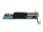 Network Cards 697890-001 2X 8G FP Emulex LPE12002 PCIe x8 8Gb Dual Port Fibre Channel with 2x 8Gb GBICs (2)