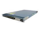 Switch UCS-FI-6248UP V01 2X UCS-PSU-6248UP-AC V02 2X UCS-FAN-6248UP V02 R Cisco UCS 6248UP 32Ports SFP+ 10Gbits 2x PSU 750W 2x Fan Module Managed Rails (2)