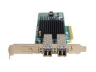 Network Cards 697890-001 2X 8G FP Emulex LPE12002 PCIe x8 8Gb Dual Port Fibre Channel with 2x 8Gb GBICs (3)