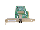 Network Cards 584776-001 1X 8G FP Qlogic QLE2560 PCIe x8 8Gb Single Port Fibre Channel with 1x 8Gb GBIC (3)