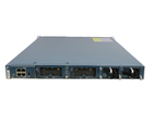 Switch UCS-FI-6248UP V01 2X UCS-PSU-6248UP-AC V02 2X UCS-FAN-6248UP V02 R Cisco UCS 6248UP 32Ports SFP+ 10Gbits 2x PSU 750W 2x Fan Module Managed Rails (4)